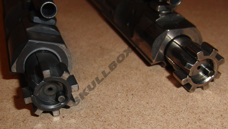 AR-15 Upgrades: Stock, Hand Guard, and Vertical Grip