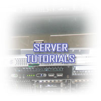 Server Tutorials - Windows & Linux